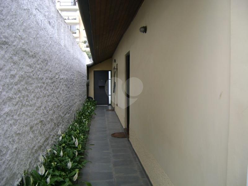 Venda Casa térrea São Paulo Vila Madalena REO164949 2