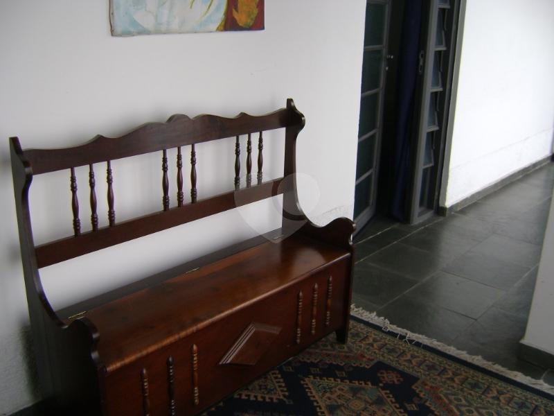 Venda Casa térrea São Paulo Vila Madalena REO164949 17