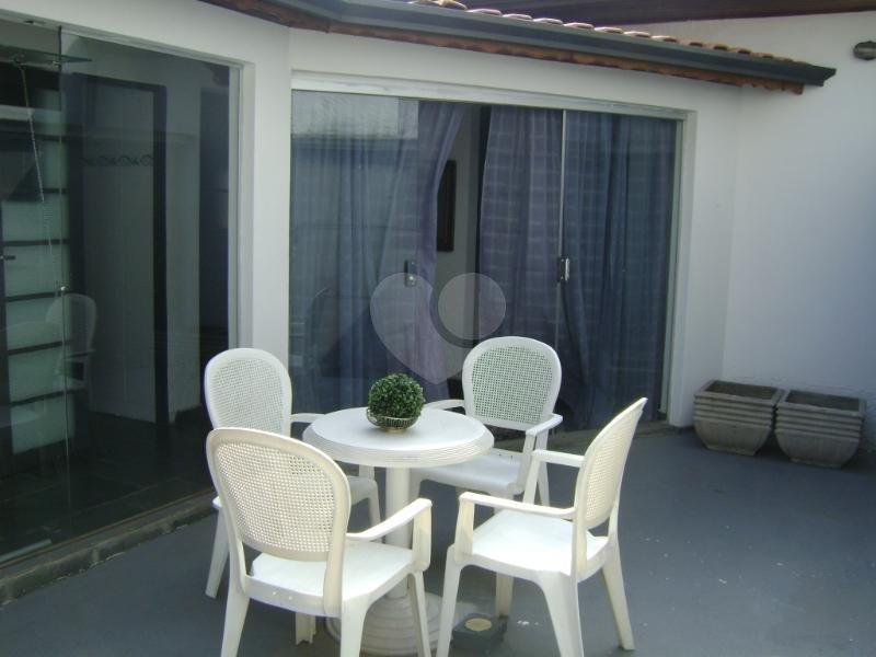 Venda Casa térrea São Paulo Vila Madalena REO164949 28