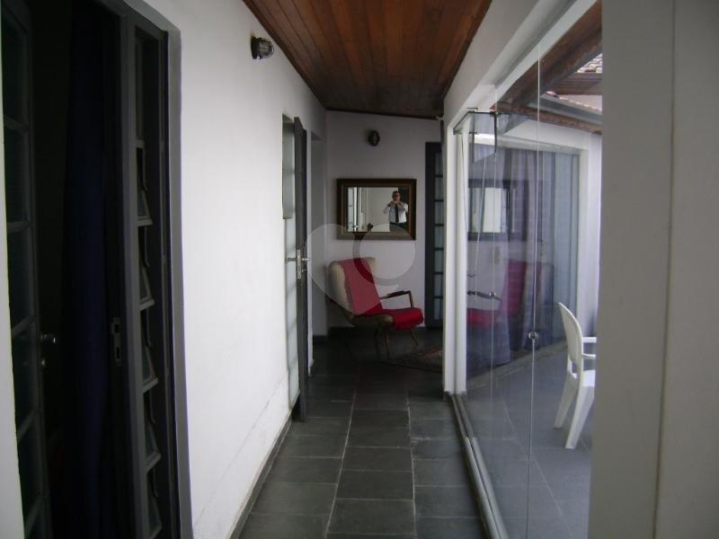 Venda Casa térrea São Paulo Vila Madalena REO164949 16