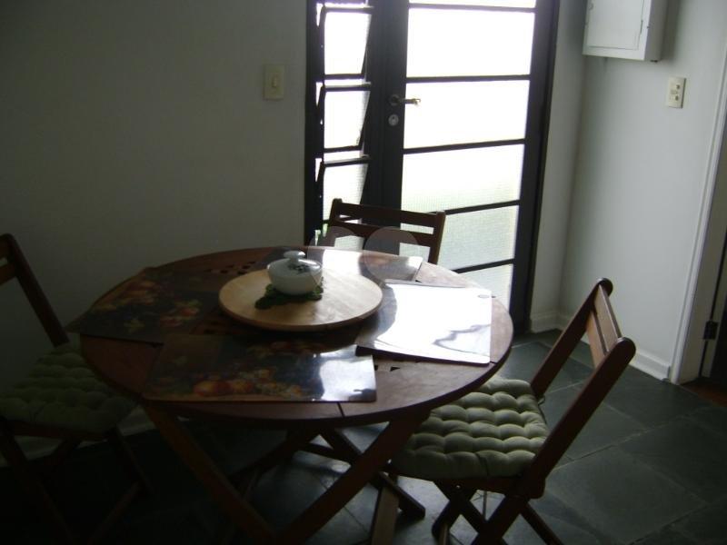 Venda Casa térrea São Paulo Vila Madalena REO164949 18