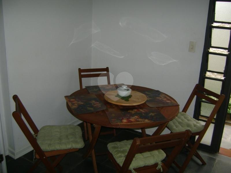 Venda Casa térrea São Paulo Vila Madalena REO164949 9