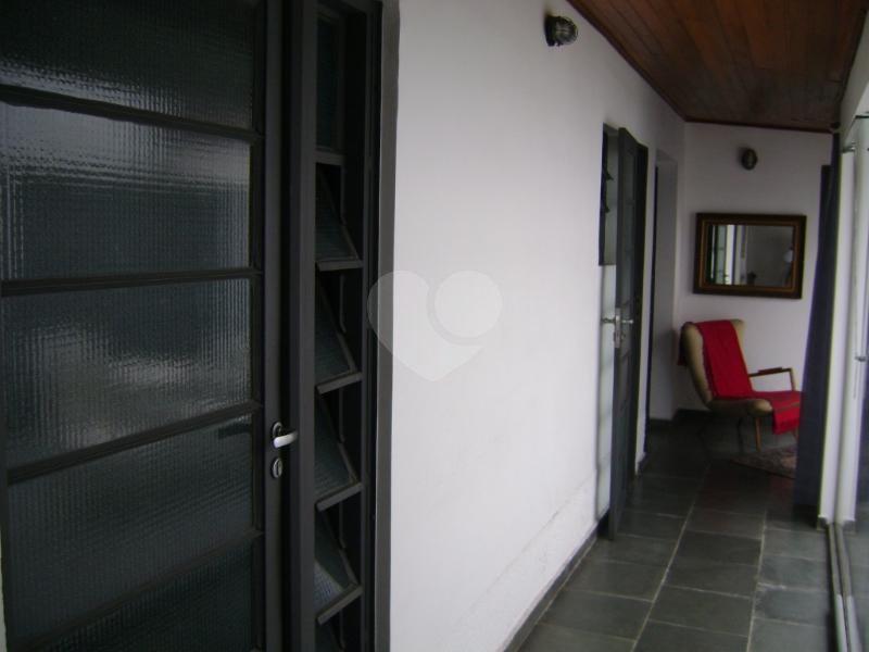 Venda Casa térrea São Paulo Vila Madalena REO164949 3