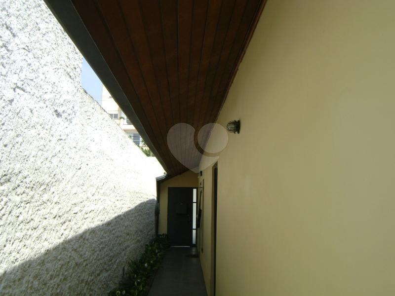 Venda Casa térrea São Paulo Vila Madalena REO164949 19