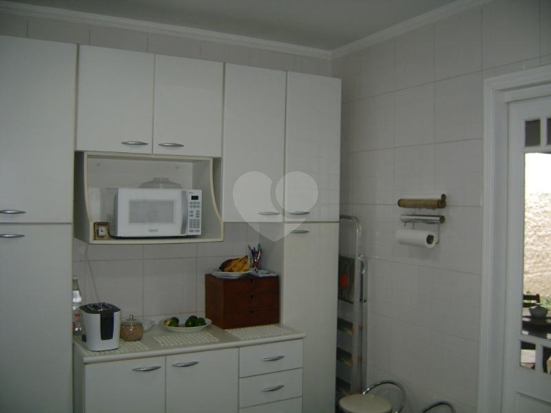 Venda Casa térrea São Paulo Vila Madalena REO164949 11