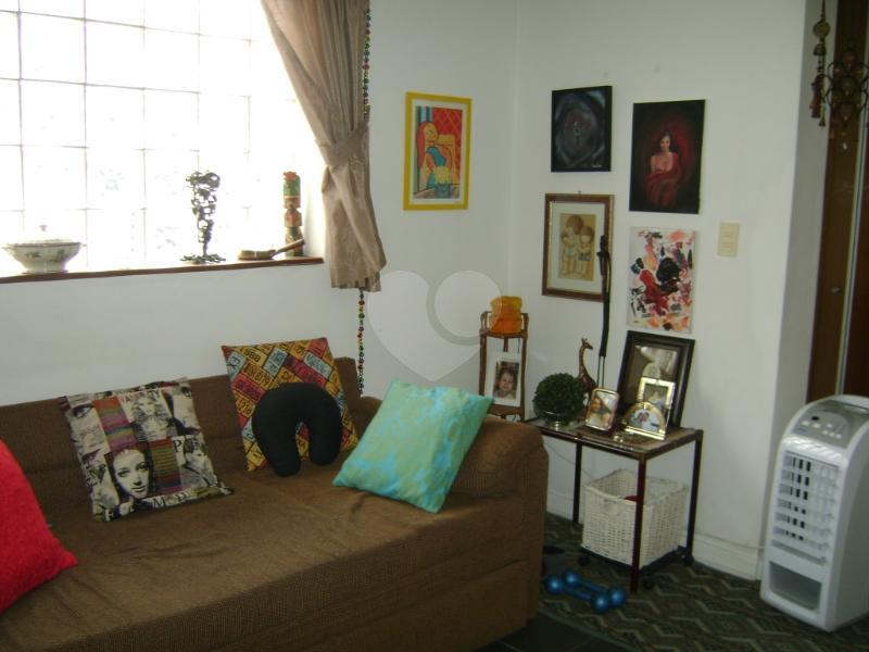 Venda Casa térrea São Paulo Vila Madalena REO164949 6