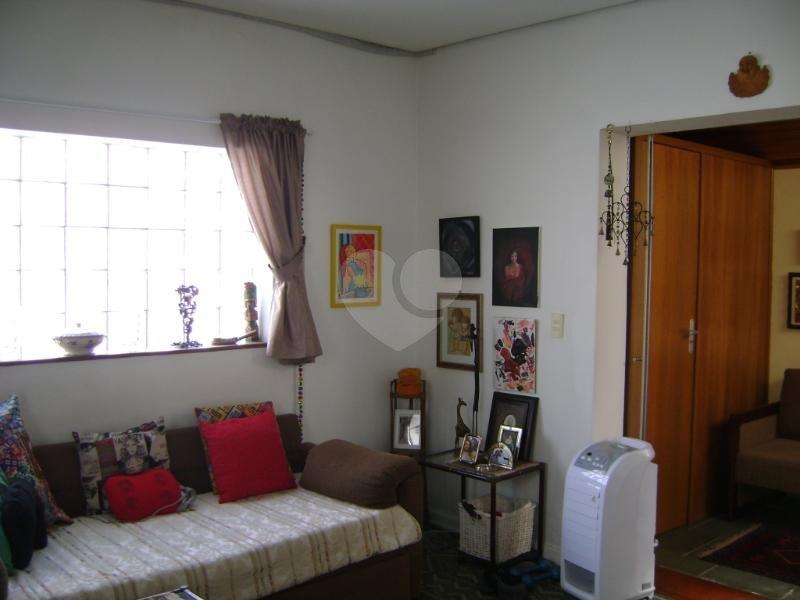 Venda Casa térrea São Paulo Vila Madalena REO164949 24