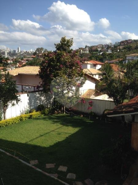 Venda Casa Belo Horizonte São Bento REO164998 2