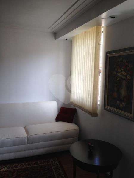 Venda Casa Belo Horizonte São Bento REO164998 14