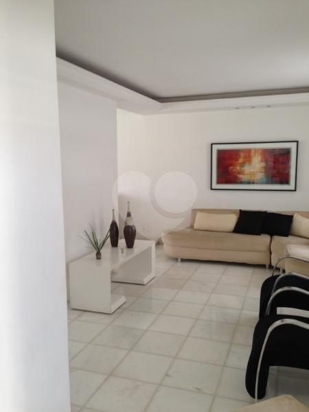 Venda Casa Belo Horizonte São Bento REO164998 5