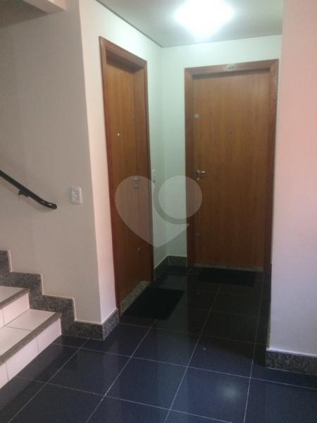 Venda Apartamento Belo Horizonte Buritis REO165087 24
