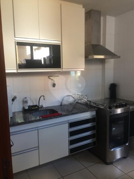 Venda Apartamento Belo Horizonte Buritis REO165087 20