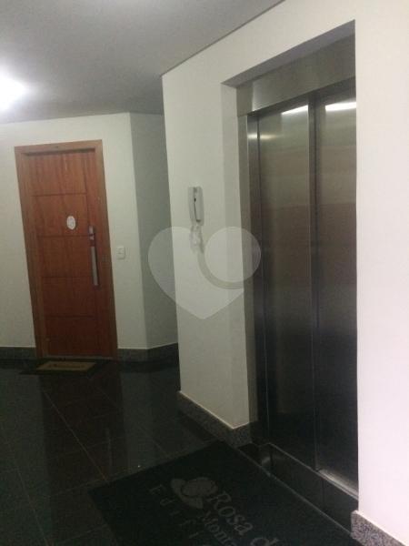 Venda Apartamento Belo Horizonte Buritis REO165087 23