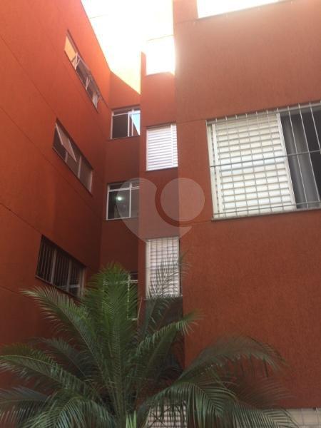 Venda Apartamento Belo Horizonte Buritis REO165087 27