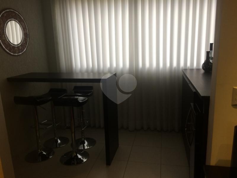 Venda Apartamento Belo Horizonte Buritis REO165087 3