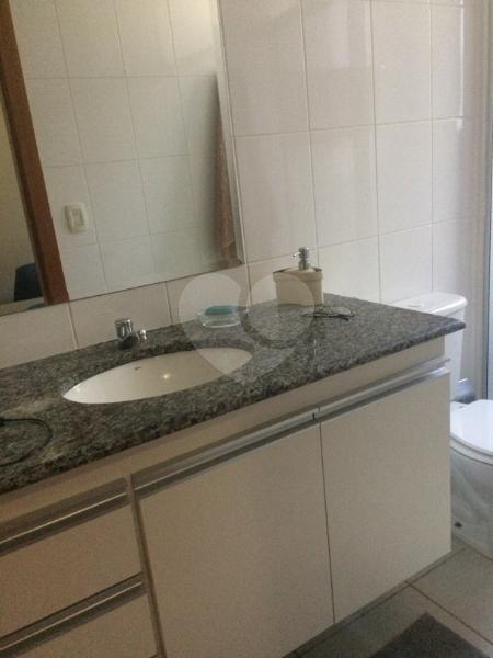 Venda Apartamento Belo Horizonte Buritis REO165087 14