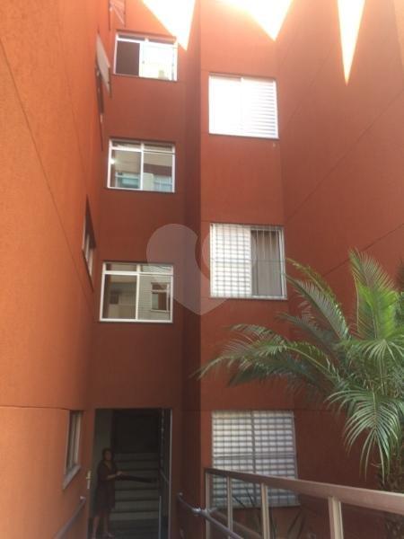 Venda Apartamento Belo Horizonte Buritis REO165087 28