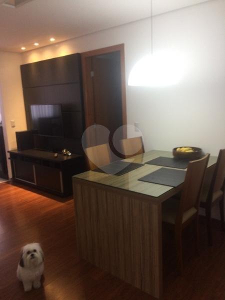 Venda Apartamento Belo Horizonte Buritis REO165087 2