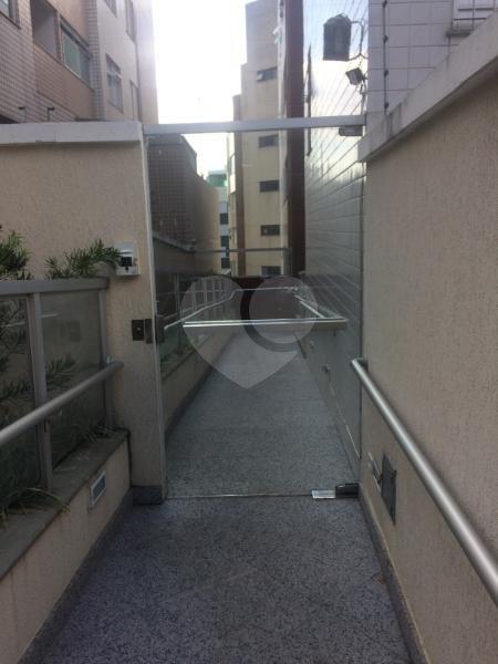 Venda Apartamento Belo Horizonte Buritis REO165087 25
