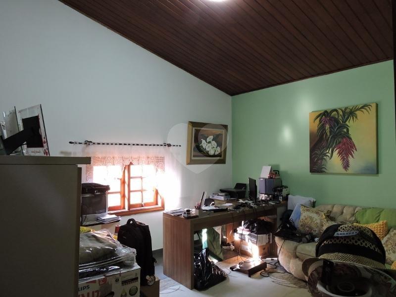 Venda Casa Osasco City Bussocaba REO165234 2