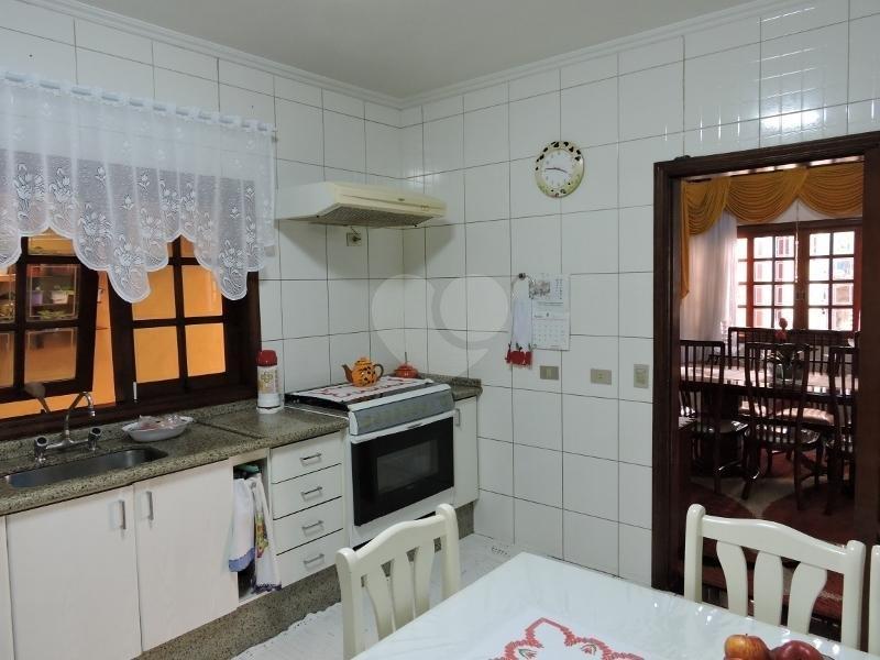Venda Casa Osasco City Bussocaba REO165234 14