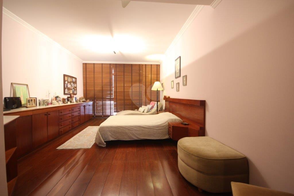 Venda Apartamento São Paulo Santa Cecília REO165588 12