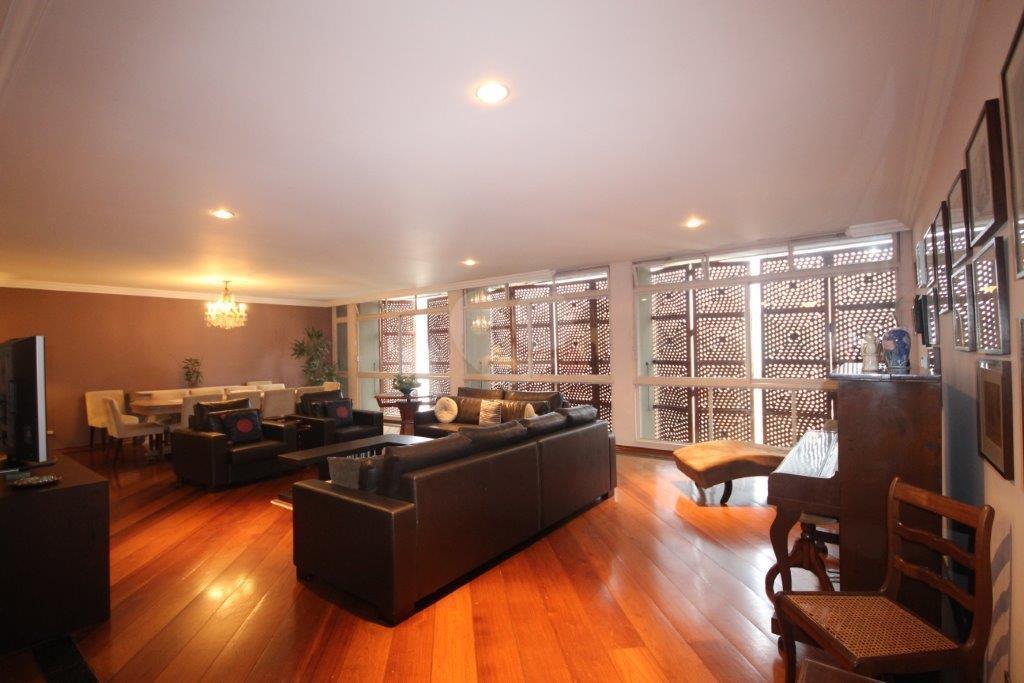 Venda Apartamento São Paulo Santa Cecília REO165588 10