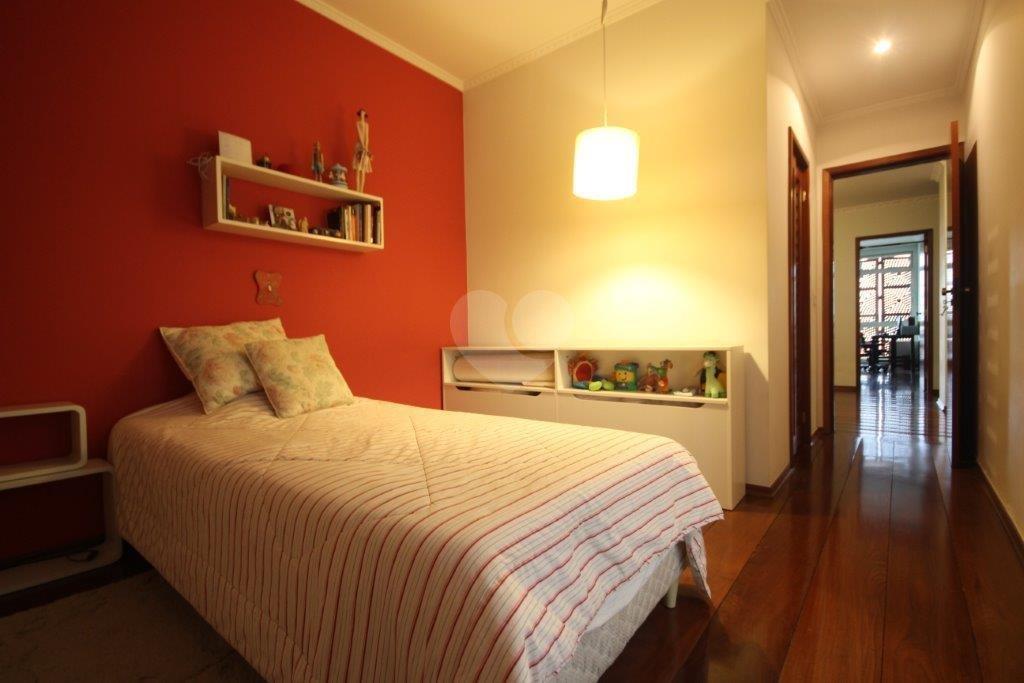 Venda Apartamento São Paulo Santa Cecília REO165588 17