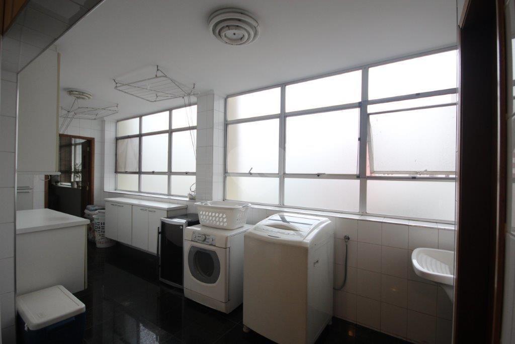 Venda Apartamento São Paulo Santa Cecília REO165588 9