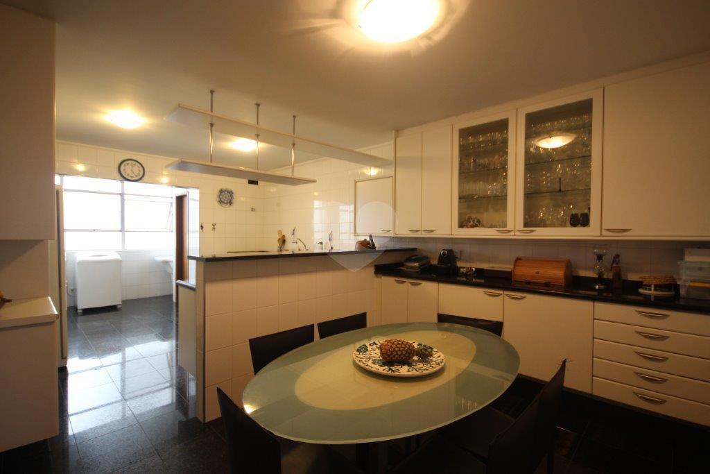 Venda Apartamento São Paulo Santa Cecília REO165588 7