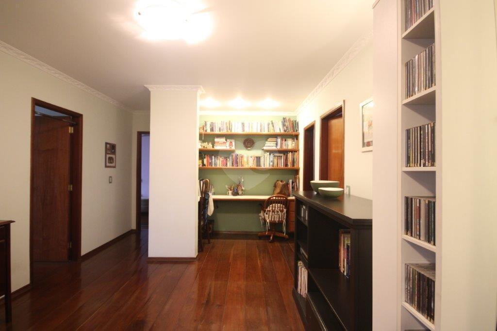 Venda Apartamento São Paulo Santa Cecília REO165588 14