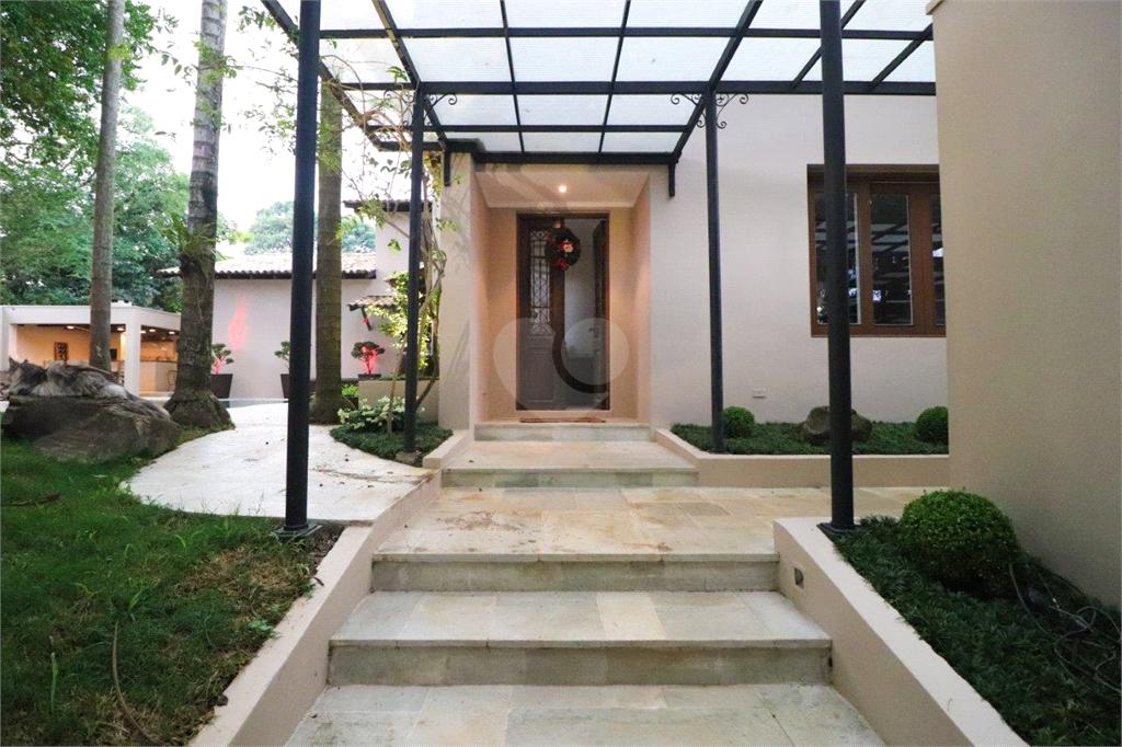 Venda Casa São Paulo Vila Madalena REO165654 11