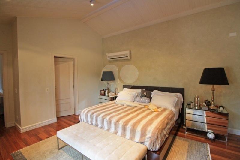 Venda Casa São Paulo Vila Madalena REO165654 28