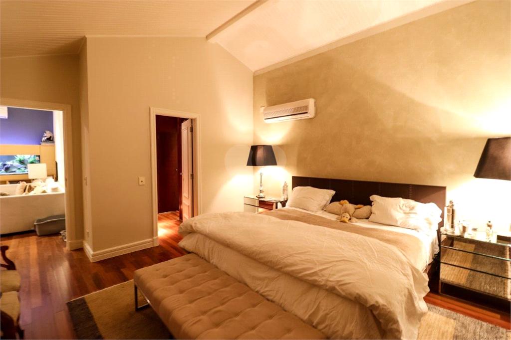 Venda Casa São Paulo Vila Madalena REO165654 32