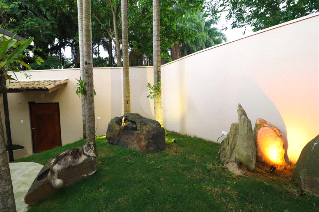 Venda Casa São Paulo Vila Madalena REO165654 10