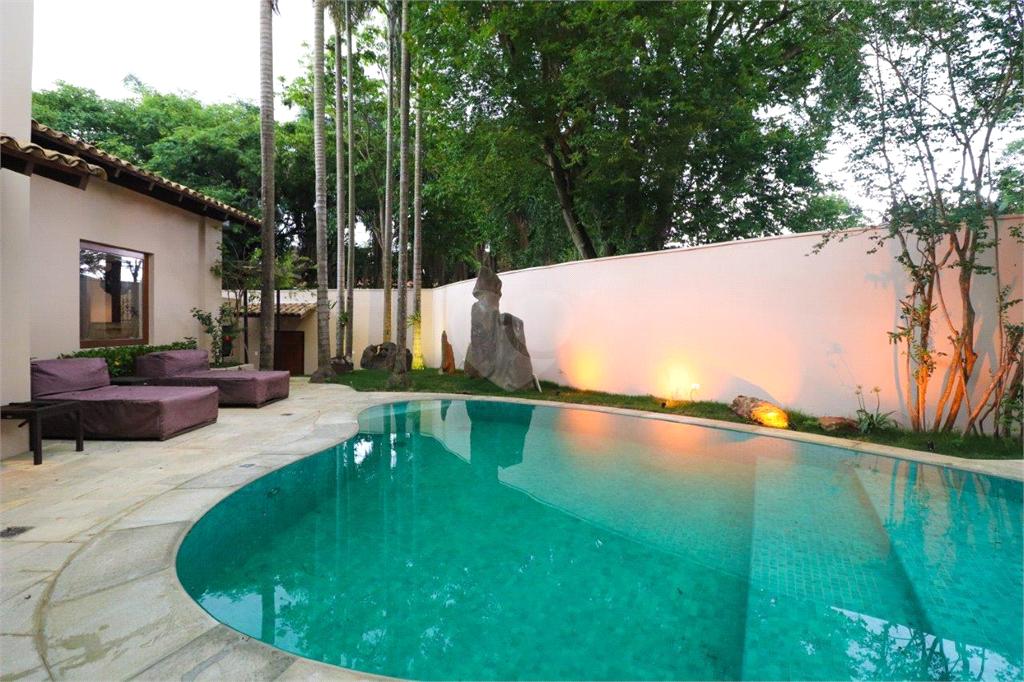 Venda Casa São Paulo Vila Madalena REO165654 58