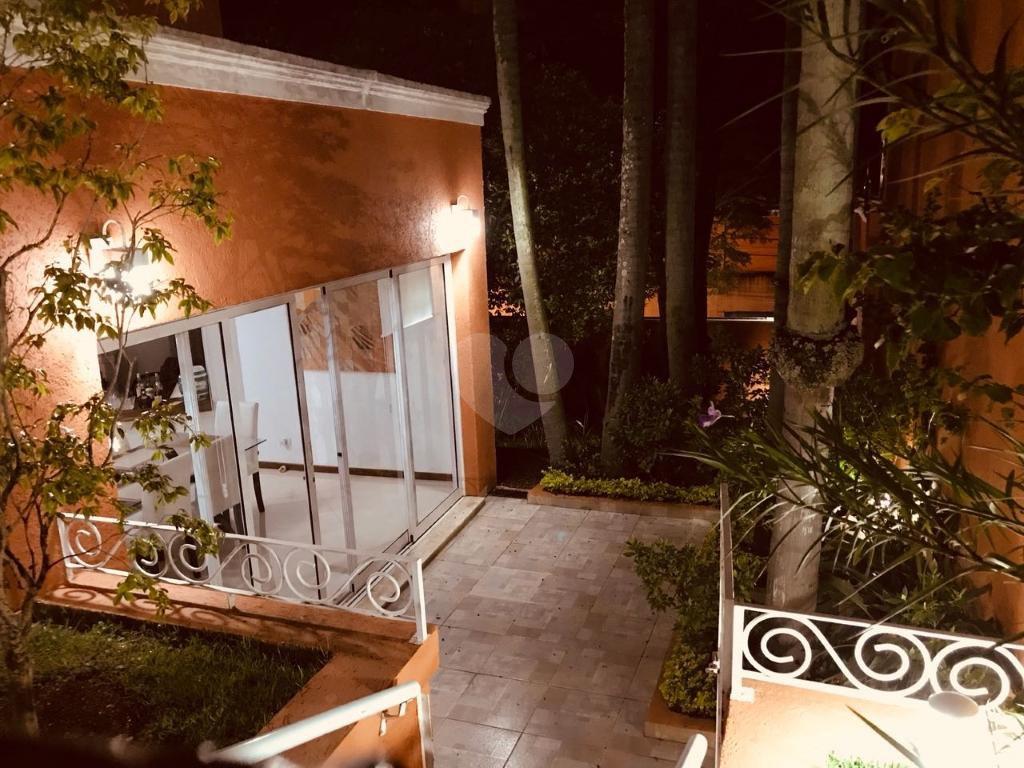 Venda Casa São Paulo Jardim Guedala REO16566 17