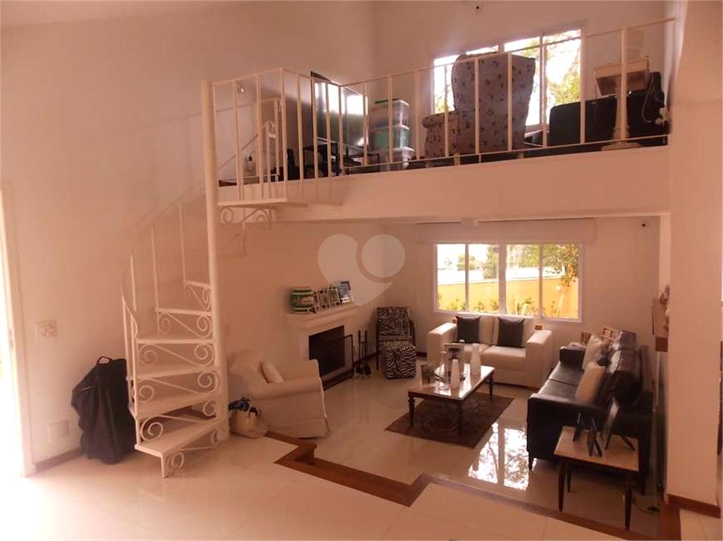 Venda Casa São Paulo Jardim Guedala REO16566 33