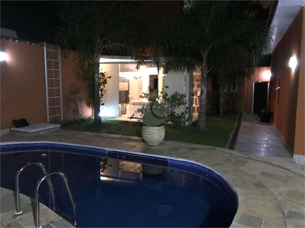 Venda Casa São Paulo Jardim Guedala REO16566 28