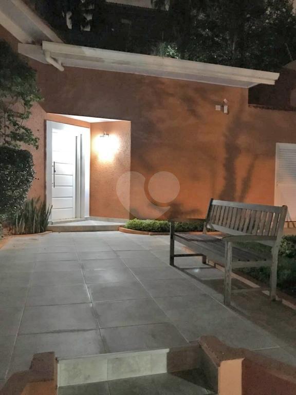 Venda Casa São Paulo Jardim Guedala REO16566 21
