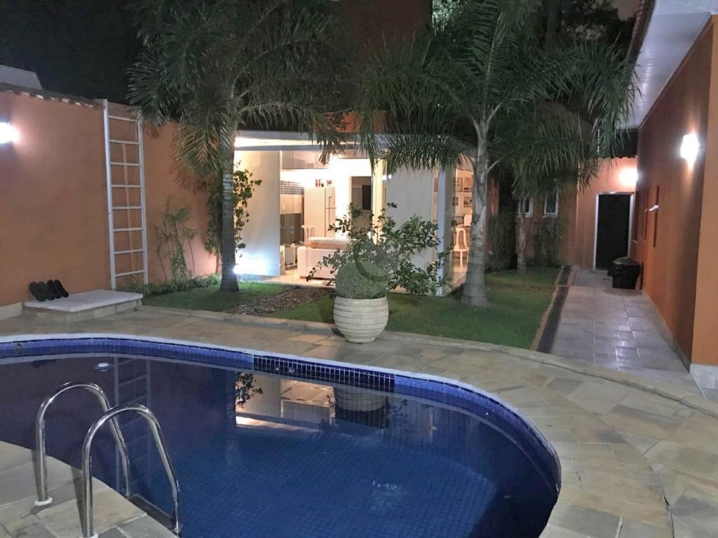 Venda Casa São Paulo Jardim Guedala REO16566 8