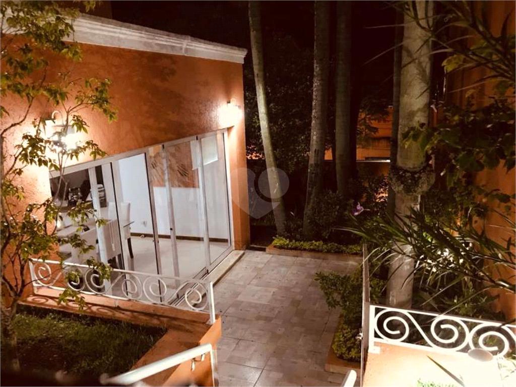 Venda Casa São Paulo Jardim Guedala REO16566 37