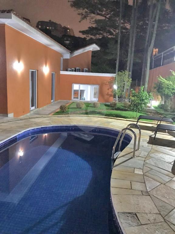 Venda Casa São Paulo Jardim Guedala REO16566 16