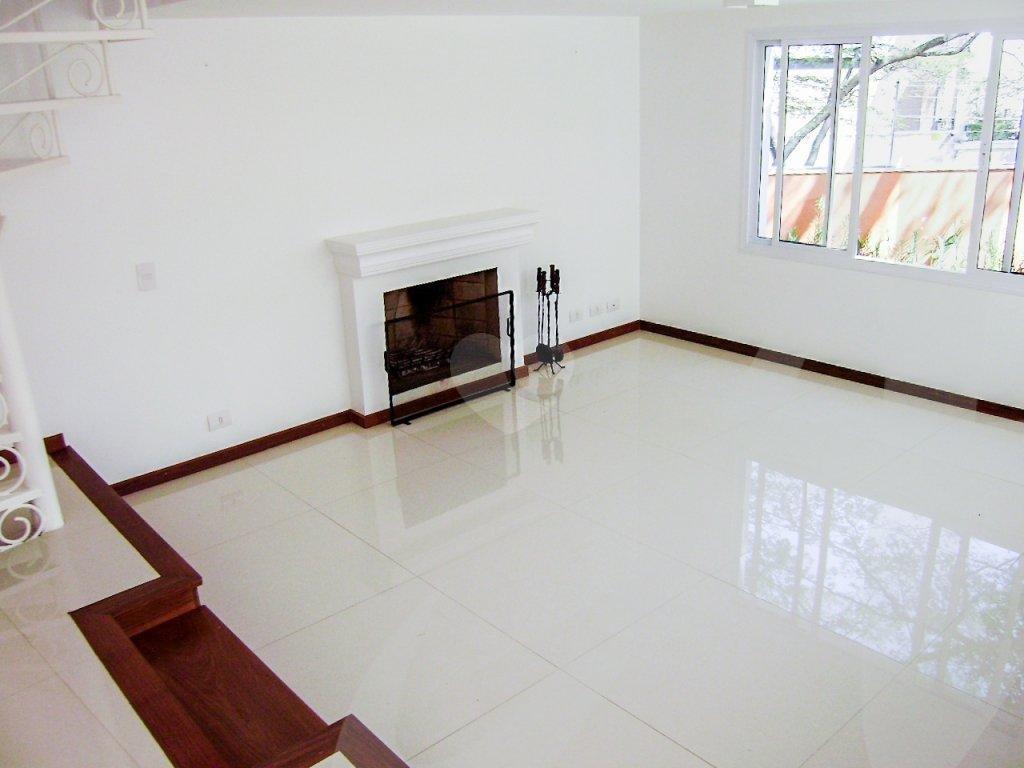 Venda Casa São Paulo Jardim Guedala REO16566 5