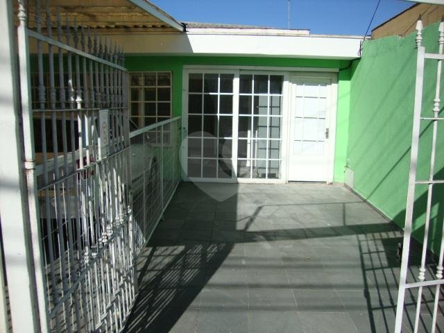 Aluguel Casa São Paulo Jardim Santo Elias REO165891 1
