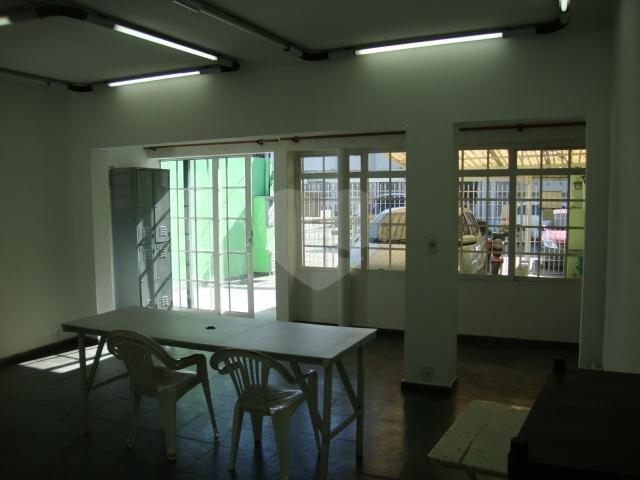 Aluguel Casa São Paulo Jardim Santo Elias REO165891 3