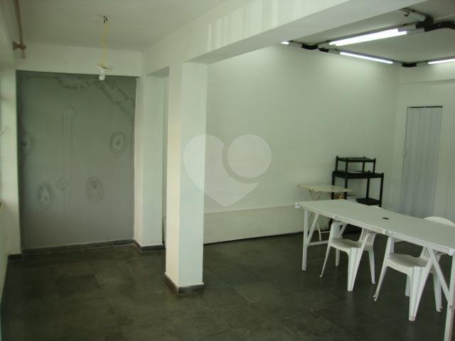 Aluguel Casa São Paulo Jardim Santo Elias REO165891 6