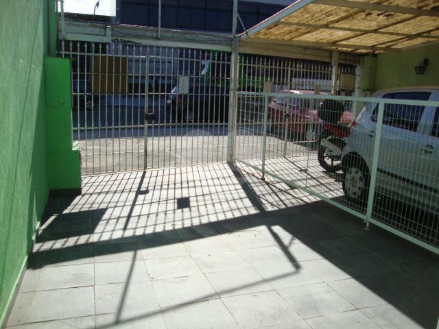 Aluguel Casa São Paulo Jardim Santo Elias REO165891 2