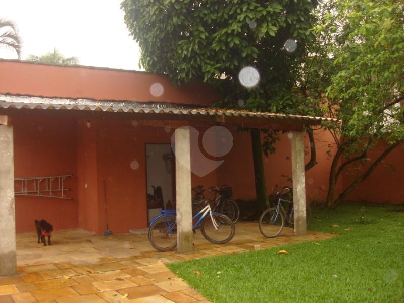 Venda Casa térrea Guarujá Jardim Virgínia REO165980 27