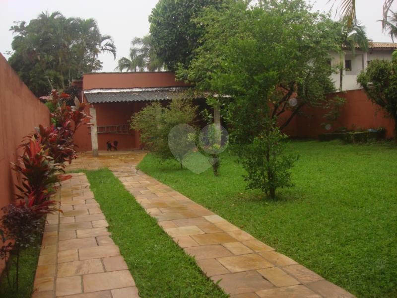 Venda Casa térrea Guarujá Jardim Virgínia REO165980 19